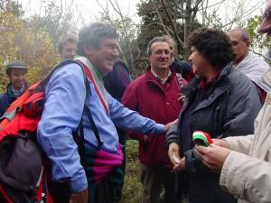 Elisio Croce 31 ottobre 2005